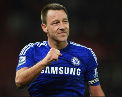 Terry To Leave Chelsea As A Legendary Player After Two Decades