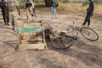 Troops Ambush Boko Haram In A Clearance Operation