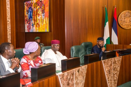FEC Approves 29-Member Committee On National Minimum Wage