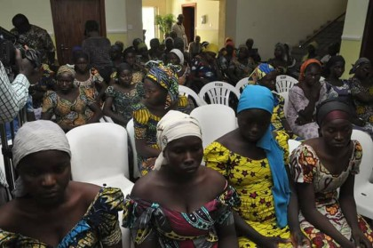 BMSG Respond To PDP's Insensitive Comments On Swap Chibok Girls