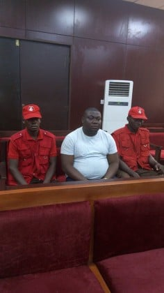 Court Remands George Turnah In Prison For N3bn Scam