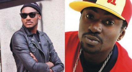 2Baba Gives Blackface One-Week Ultimatum Over Song