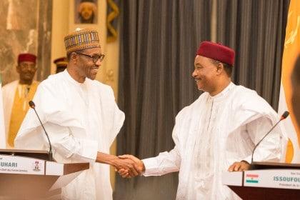 Nigerien President Reschedules Visit To President Muhammadu Buhari