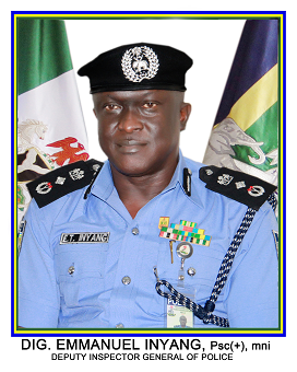 Police to establish 100 area commands across the country – DIG Inyang