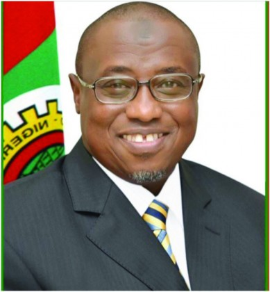Maikanti Baru GMD, NNPC on Lake Chad oil exploration