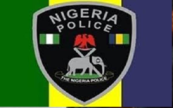 Nigeria police college