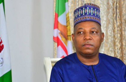 Tell Magazine Declares Kashim Shettima Governor Of The Year