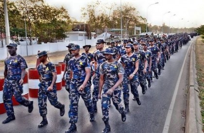 Nigerian AirForce Releases New Guidelines For 2019 Recruitment