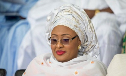 Wife of the President Relieves Health Needs of Daura Women and Children