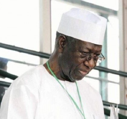 PDP Condoles Anenih Over Double Loss In Family