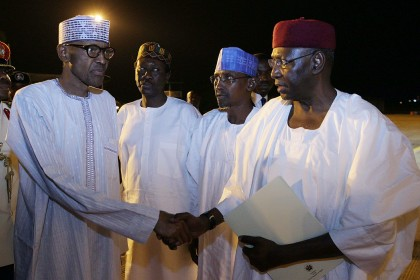 Update On President Muhammadu Buhari's Health – Garba Shehu
