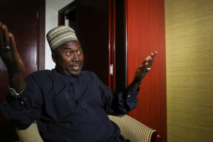 Unmasking Zannah Mustapha and The 82 Freed Chibok Girls