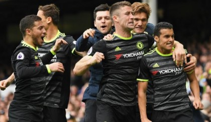 Chelsea Crowned EPL Champions, Conte Secures First Title