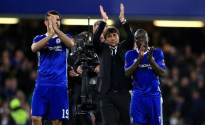 Chelsea Are Now One Step Away From The EPL Title