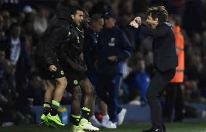 Chelsea Fan Names New-Born Baby Antonio Moses