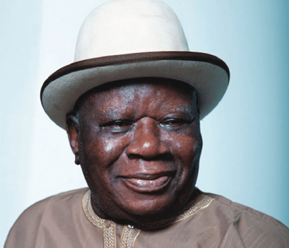Acting President Osinbajo Extols Edwin Clark At 90