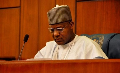 Don't Be Selfish, Good Leaders Always Think of Next Generation – Speaker Dogara