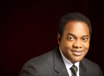 "Donald Duke: ""I do not have the flair for the legislature … but the presidency"""