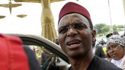 Gov. El-Rufai Appears In Court, Testifies In Libel Case Against The Union