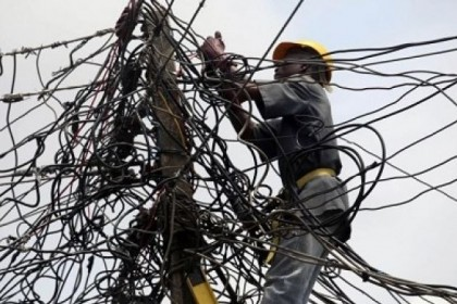 Power Sector Begin Efforts To Tackle Energy Theft