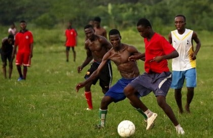 Rate Of Player Trafficking Alarming In Nigeria, Africa – NGO