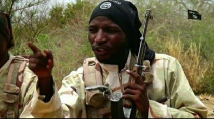 BREAKING: Nigerian Army Reacts To Video Clips Released By Boko Haram Terrorists