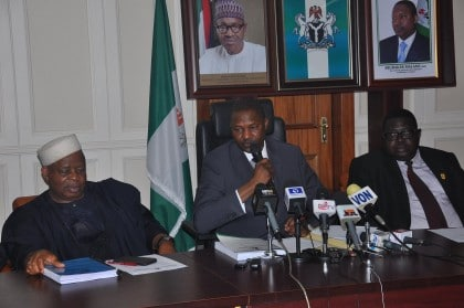 ELectoral Reforms Committee Report As Transmitted To President Buhari