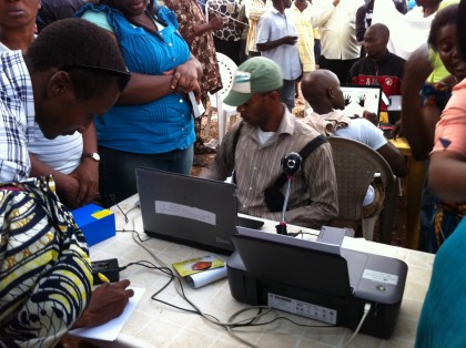Image result for Continuous voters registration