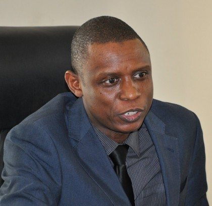 Jelani's Commitment To Rise Above Challenges At The National Automotive Design and Development Council (NADDC)