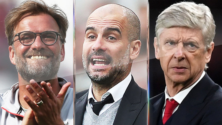 Possible Play-Off For Champions League Spot For Liverpool, Man City and Arsenal