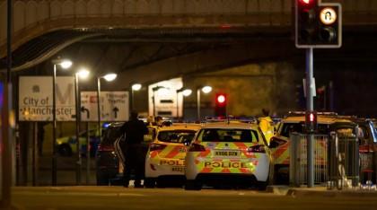 Acting President Osinbajo Condemns Terror Attack In Manchester, United Kingdom