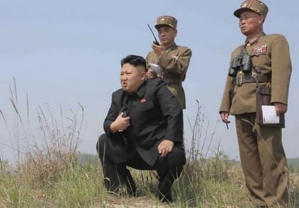 North Korea Bent On Continues Nuclear Tests 'To The Maximum'