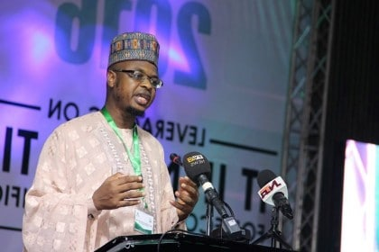 NITDA Takes Anti-Corruption War Against ICT Products In Nigeria