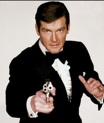 Veteran James Bond Actor Roger Moore Dies