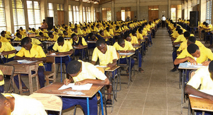 government-officials-invigilate-neco-exams-nasarawa