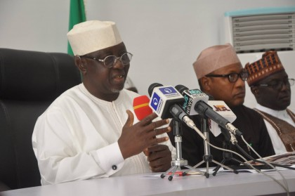 Gov. Al-Makura Says Social Media Now A Vehicle of Commotion and Anarchy