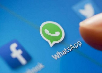 WhatsApp Fined 3m Euros In Italy