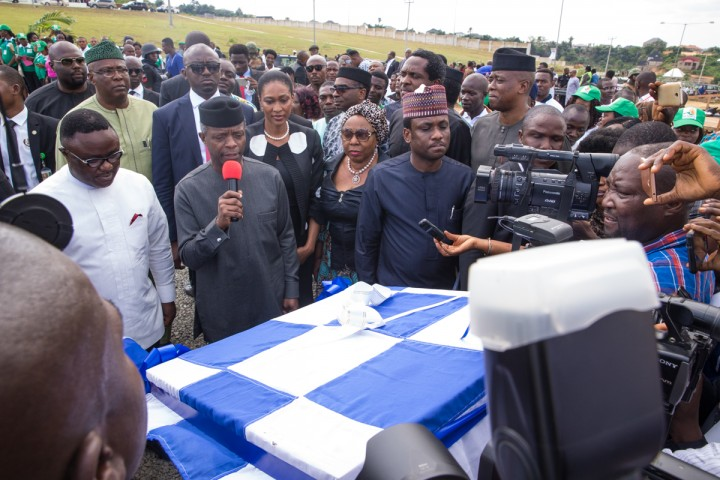 14. Ag President Osinbajo visit to Calabar, 1st June 2017 - by Novo Isioro-16