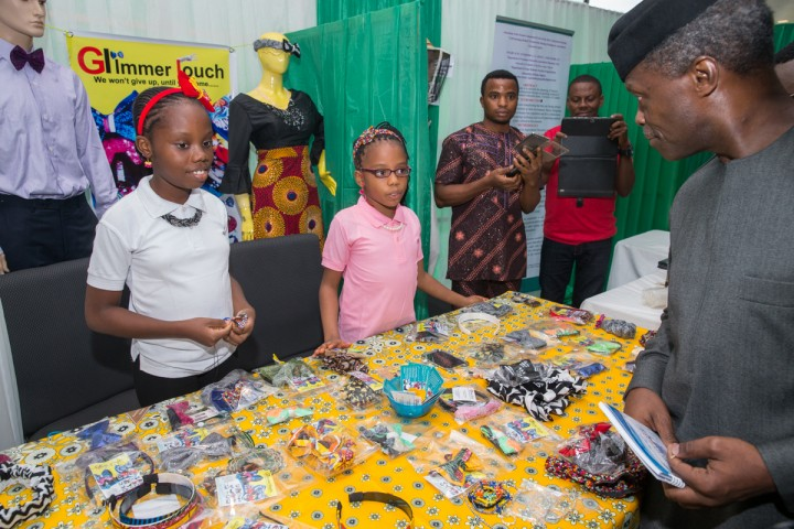 22. Ag President Osinbajo visit to Calabar, 1st June 2017 - by Novo Isioro-4