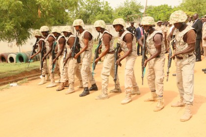 Ministry Of Interior Goes Proactive On Border Security In Nigeria