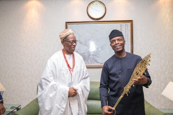acting-president-osinbajo-receives-olowo-owo
