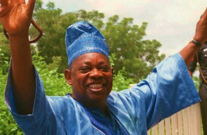 Remembering June 12 1993,  Life and Times of M.K.O. Abiola