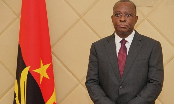 Portuguese Judge Orders Trial Of Angola's Vice President