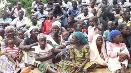 subsidise hospitals bills for Displaced-Persons