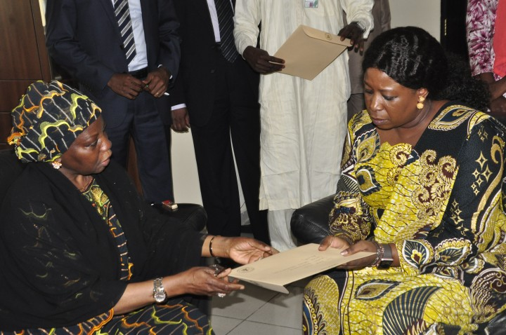 wife-president-osotimehin-future-assured