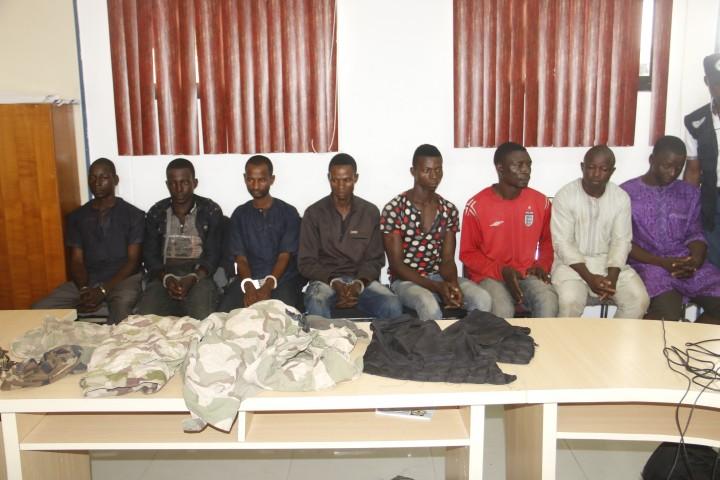 police-notorious-kidnap-gang-kaduna-abuja-highway