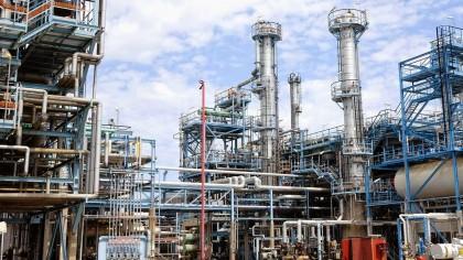 Nigerian refineries