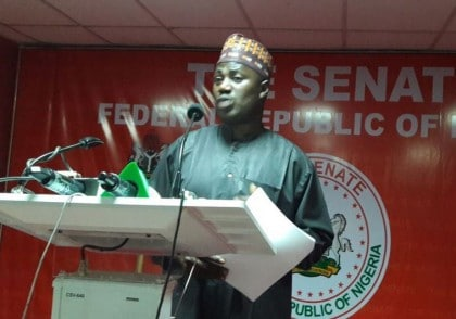 "Senate Cautions Fashola ""Stop Spreading Half-Truths"""