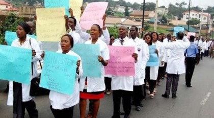 Kogi Govt Denies Plan To Replace Striking Doctors