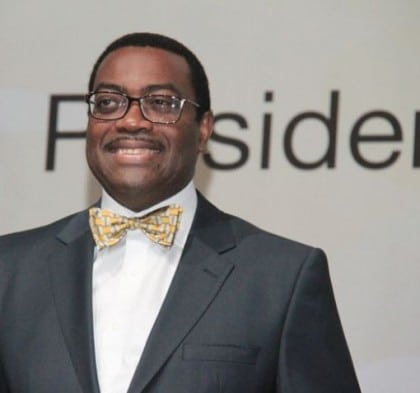 Why Adesina Won The 2017 World Prize For Food